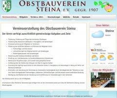 Internetseite Version 2