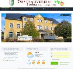 Internetseite Version 3